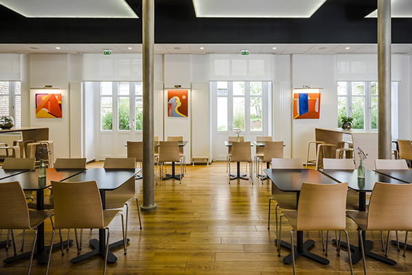 Restaurant for groups in Strasbourg