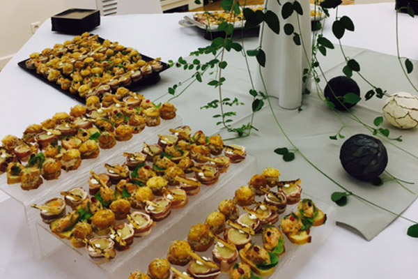 catering for meeting